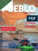 Livability Pueblo, CO