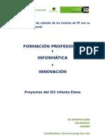 FPempresa IES Infanta Elena, Galapagar. 2011-2012. Parte 2-2