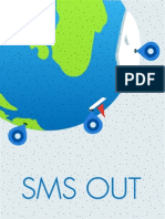 SMS Out - The Geodrop API module to control and send outbound SMS.