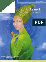 Población y Desarrollo Argonautas y Caminantes 8ava. Edición