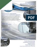 Plasti-Fab Structural Composites Brochure
