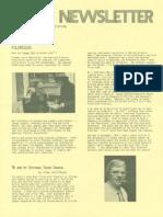 Tinnitus Today June 1977 Vol 2, No 4