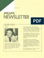Tinnitus Today July 1979 Vol 4, No 2