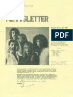 Tinnitus Today April 1980 Vol 5, No 2