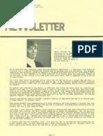 Tinnitus Today October 1984 Vol 9, No 2