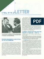 Tinnitus Today December 1986 Vol, 11, No 4