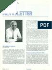Tinnitus Today September 1986 Vol 11, No 3