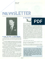 Tinnitus Today December 1987 Vol 12, No 4