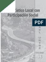 Diagnostico Local Con Participacion Social