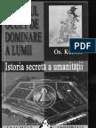 Istoria Secreta a Umanitatii