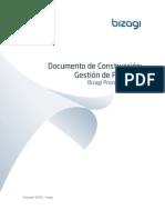 Documento de Construcción Gestión de Permisos