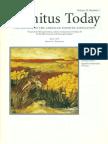 Tinnitus Today March 1998 Vol 23, No 1