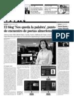 Blog Nos Queda La Palabra Antonia Bocero