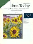 Tinnitus Today June 1999 Vol 24, No 2