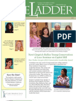 The Luce Ladder (2012 Issue 2)