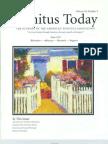 Tinnitus Today June 2001 Vol 26, No 2