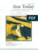 Tinnitus Today September 2001 Vol 26, No 3