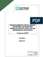 Apostila - Envi - Processamento Digital