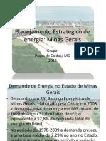 Seminario Energia e Meio Ambiente