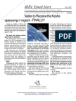 302 - USA the Latest Nation to Receive the Keshe Spaceshipt Program - FINALLY!