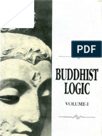 44173254 Stcherbatsky Th Buddhist Logic Vol 1