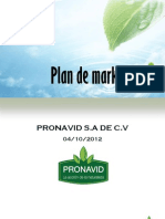 Plan de Marketing_pronavid