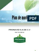 Plan de Marketing_pronavid
