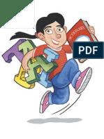 Comprensión y ampliación de conceptos básicos relacionados al Vocabulario del Idioma inglés por parte del alumnado de la institución Educativa Rural General Córdoba.