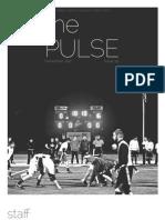 The Pulse - November 2012