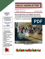2012 12 Ce Newsletter JC
