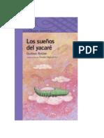 los sueños del yacare.pdf