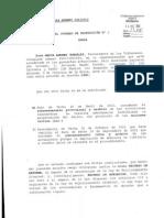 SORIA Vicente Lazaro Apelacionr.