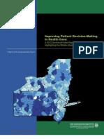 Dartmouth Atlas Report
