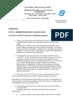 Exercício 13 - Contabilidade Internacional - CPC 03