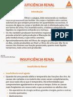 DIETOTERAPIA I Aula Insuficiencia Renal