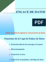 Capa de Enlace 2009