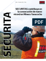 Revista Somos Securitas 23