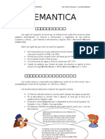 semántica tema 6