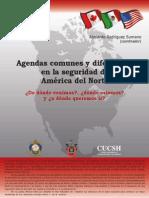 Agendas comunes y diferencias en la Seguridad de América del Norte. Abelardo Rguez. (Coord.)