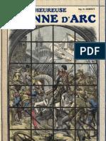 Mgr Henri Debout Histoire Admirable de La Bienheureuse Jeanne d'Arc Paris 1909