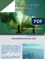 CLASE 7 Contaminacion Del Aire