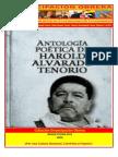 Libro No. 356. Antología poética de Harold Alvarado Tenorio. Harold Alvarado Tenorio. Colección Emancipación Obrera. Diciembre 1 de 2012