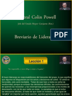 Liderazgo Colin Powell Mb !!!
