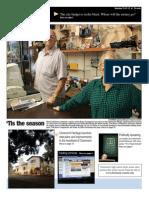 Claremont Courier 12.1.12