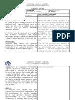 Diario de campo preparatoria marista
