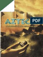 Aztecas Manual