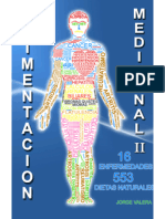 Alimentación Medicinal II