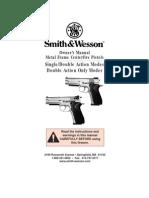 s-w-pistol