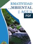 Normatividad Ambiental Del Agua