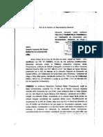 DENUNCIA TREMENDA CONTRA CANDIDATA A ELECCIONES DEL DOMINGO 2 DE DICIEMBRE 2012 EN CAÑETE